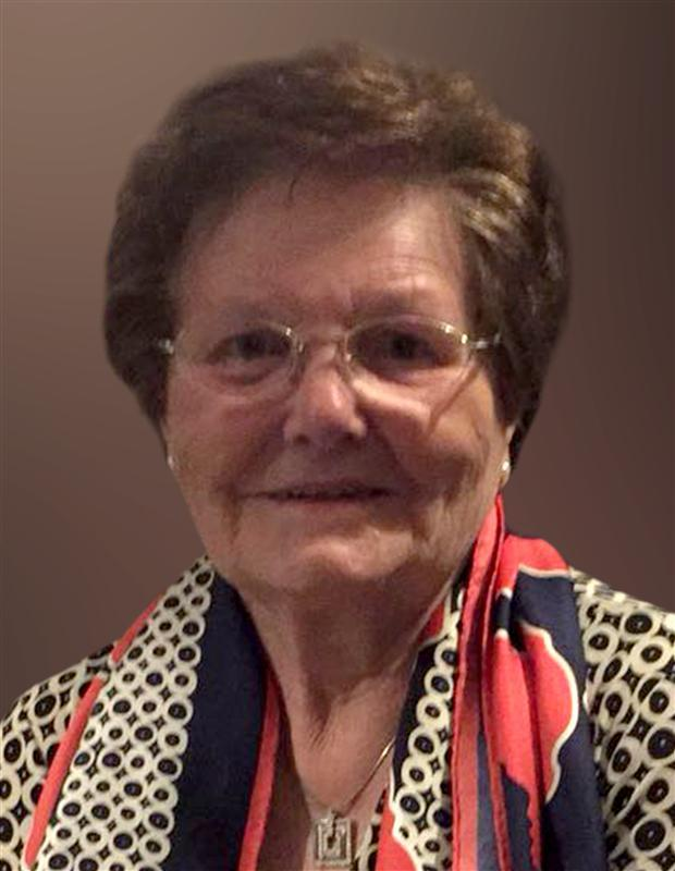 Agnes De Visscher
