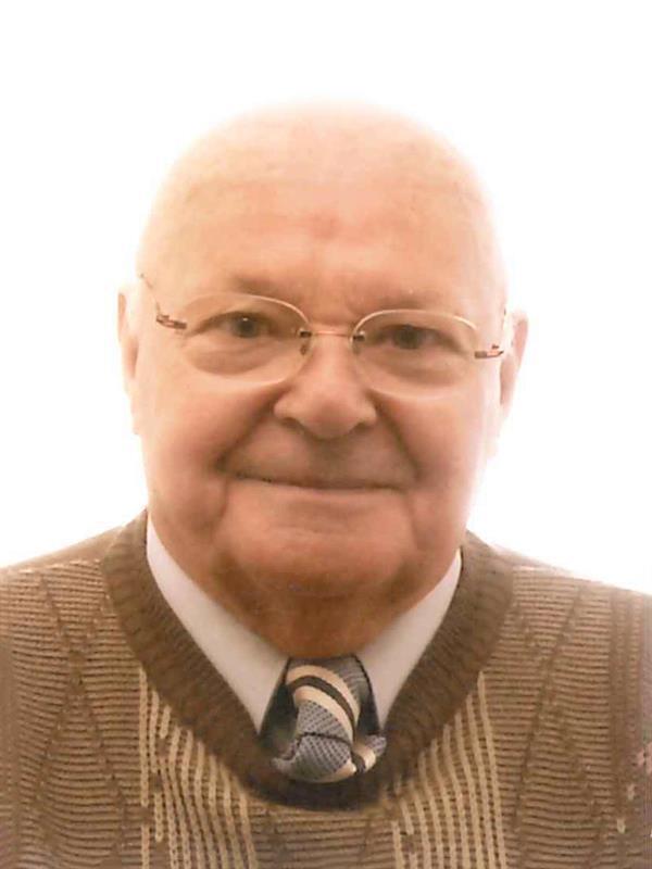 Alfons Morel