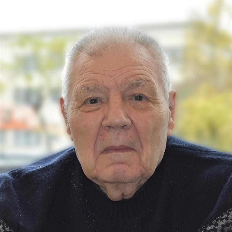Alfred Veldeman