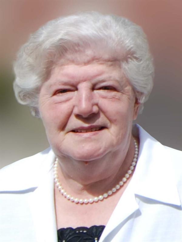 Alida Baetens