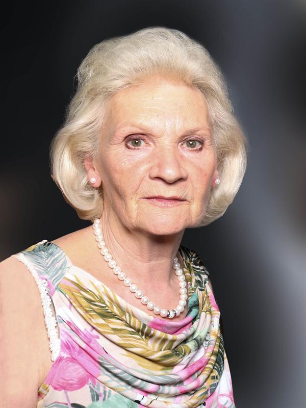 Anita Baeyens