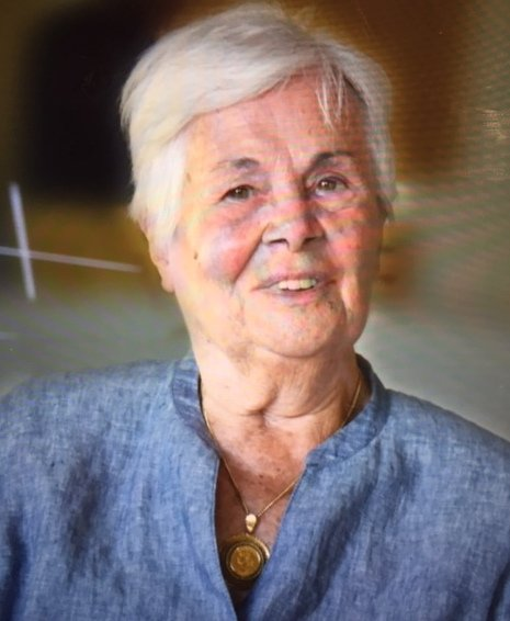 Anne Marie Fransman