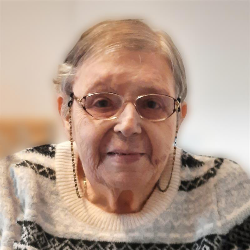 Annie De Munter