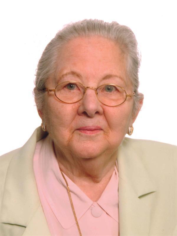 Annie Galle