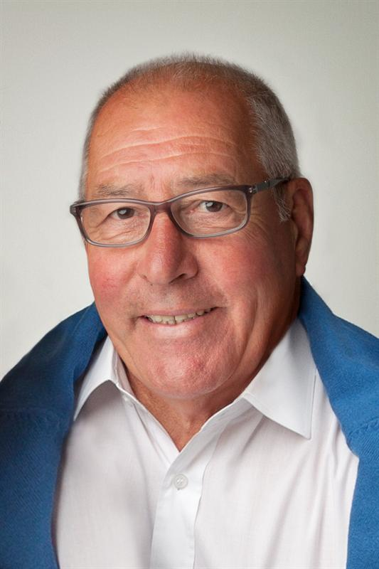 Arthur Van Driessche