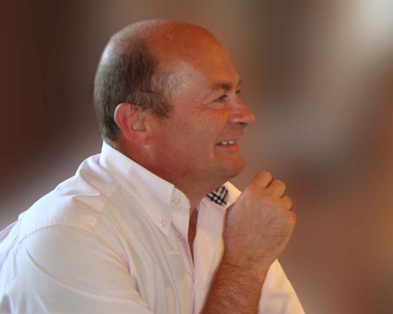 Bernard De Smedt