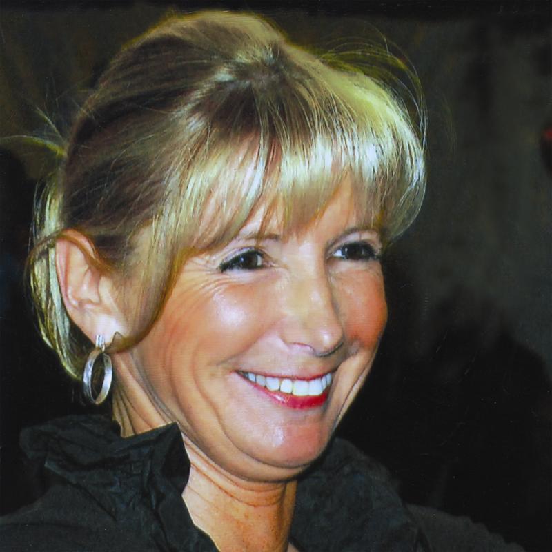Caroline De Kerpel