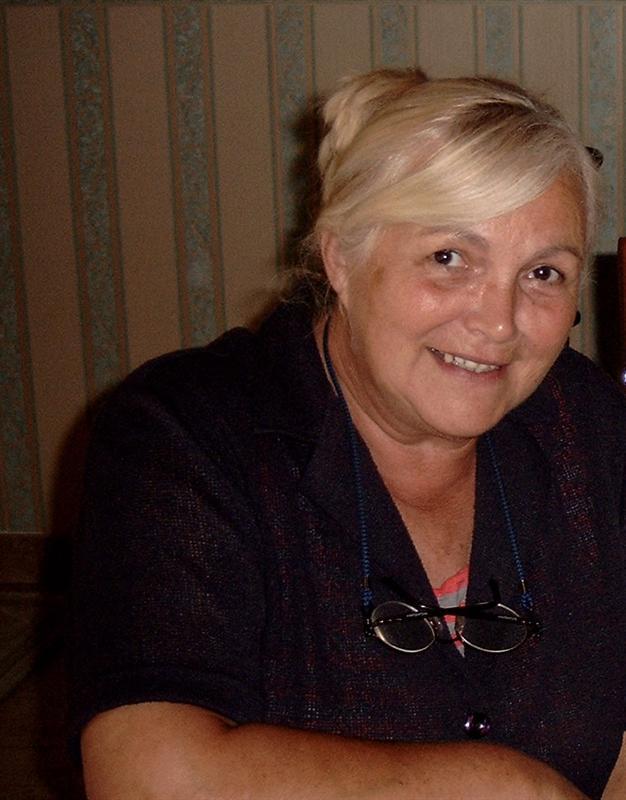 Christiane Gallée