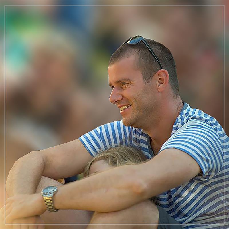 Christophe De Winne