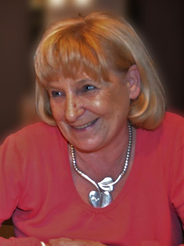 Claudette De Windt