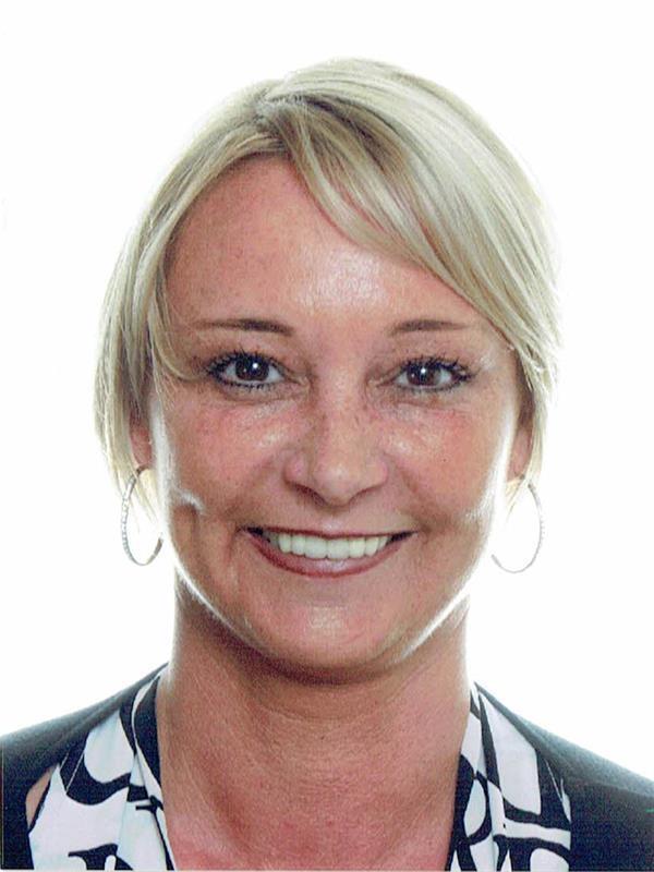 Dagmar Langelet