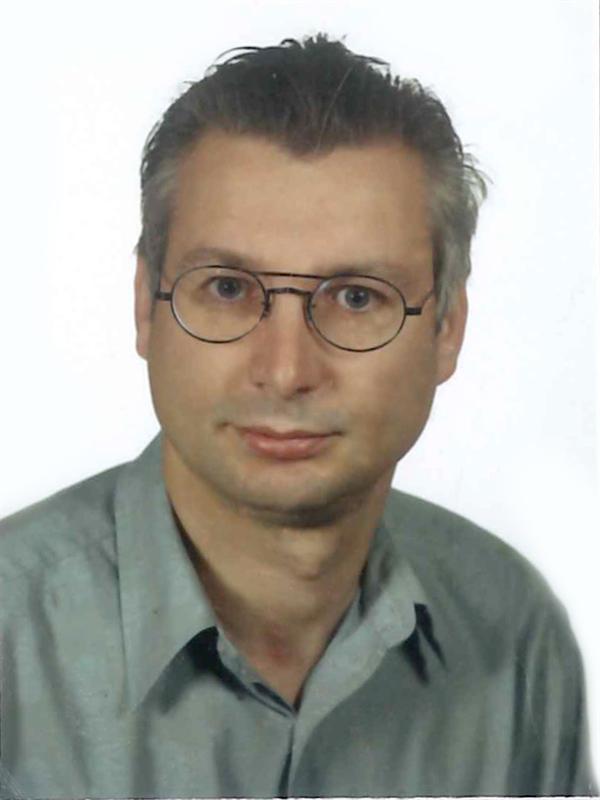 Dirk De Coensel
