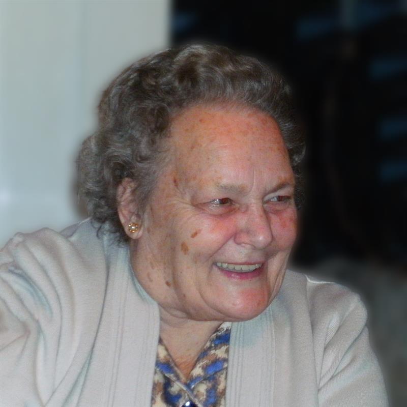 Edith Braeckeveldt