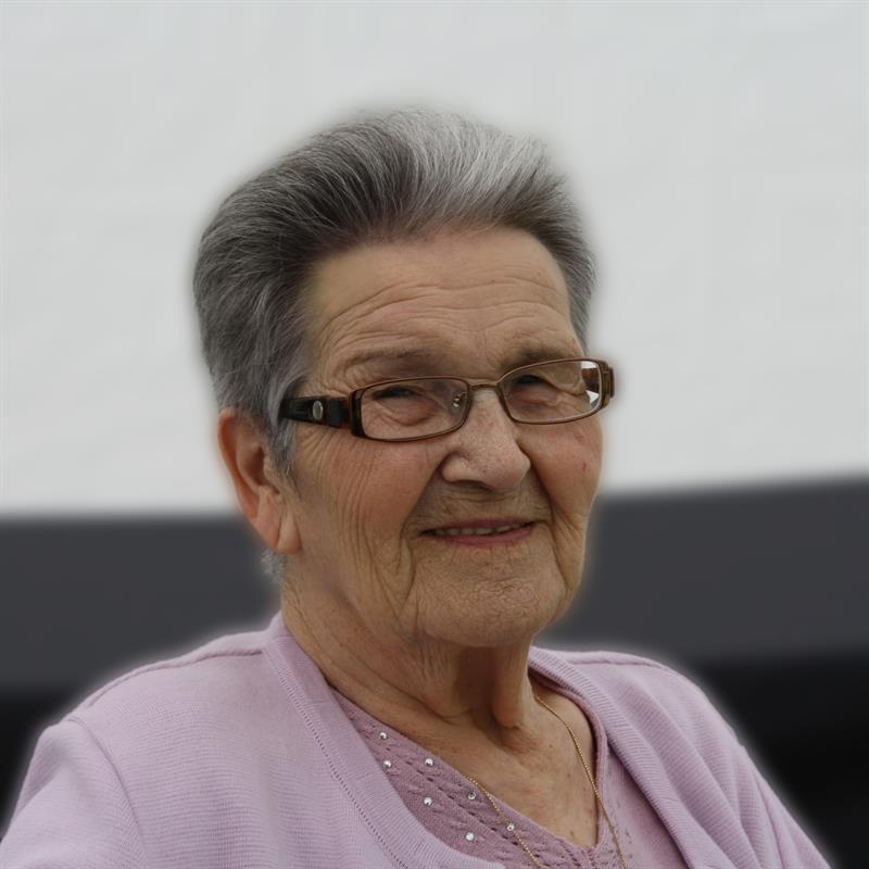 Gabriëlla De Ridder