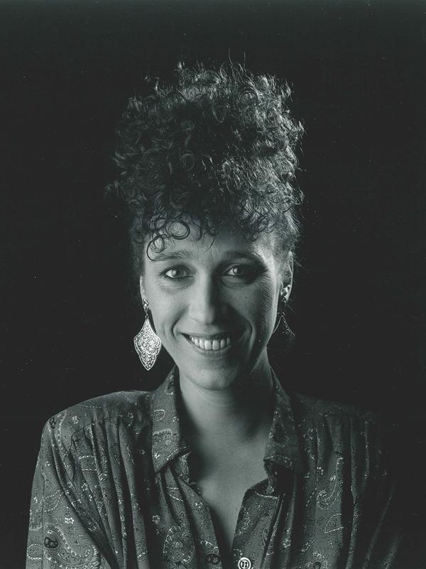 Gaby Van Tittelboom