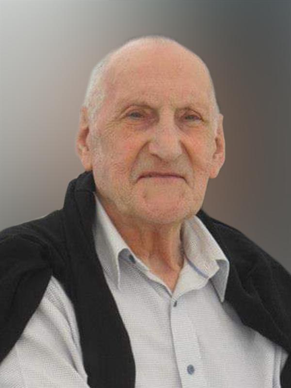 Georges Van Lierde