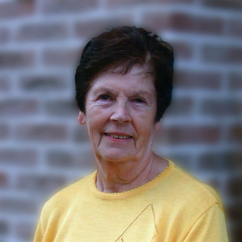 Georgette De Lathouwer