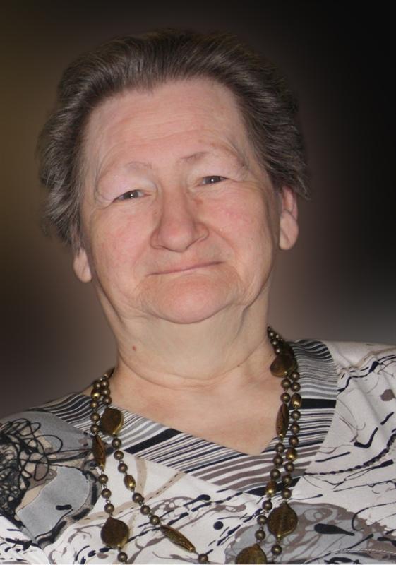 Georgette Van Langenhove