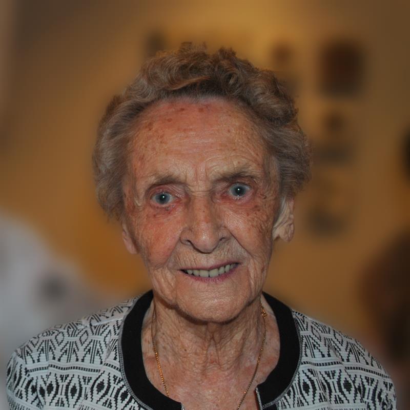 Germaine Brondeel