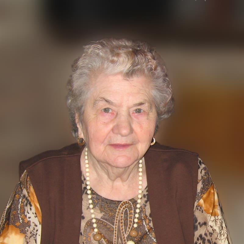Germaine Coppens