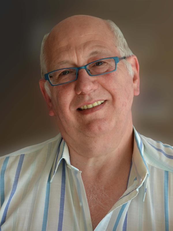 Harry Van de Meirssche