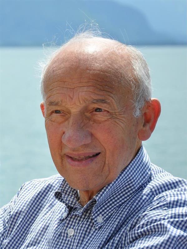 Herman Van Wilder