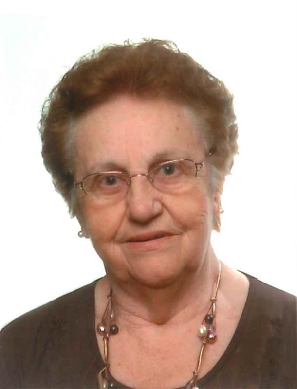 Hortence Van Aelbrouck