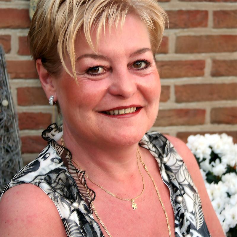 Ingrid Van Hauwermeiren