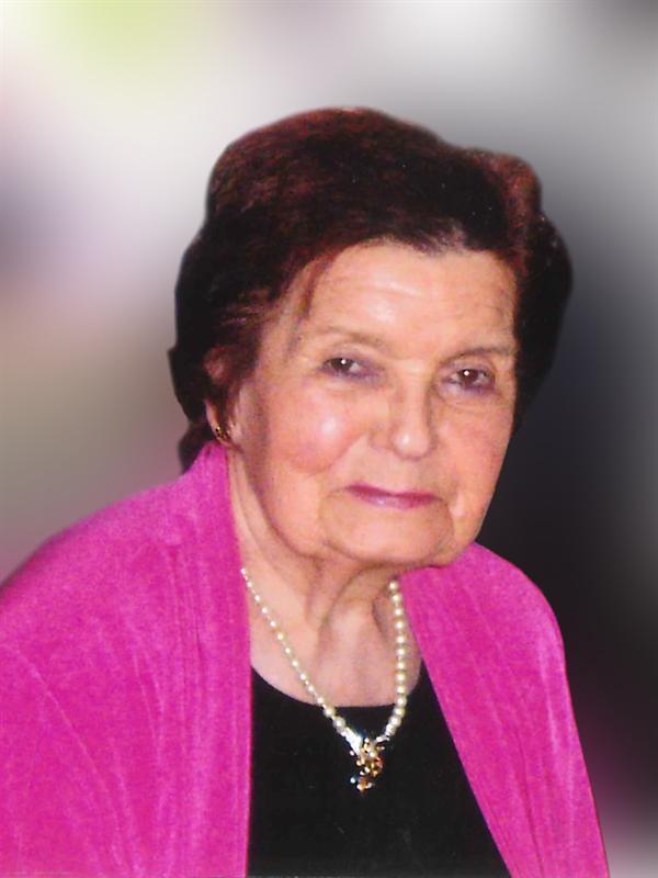 Irma Van Caelenberghe