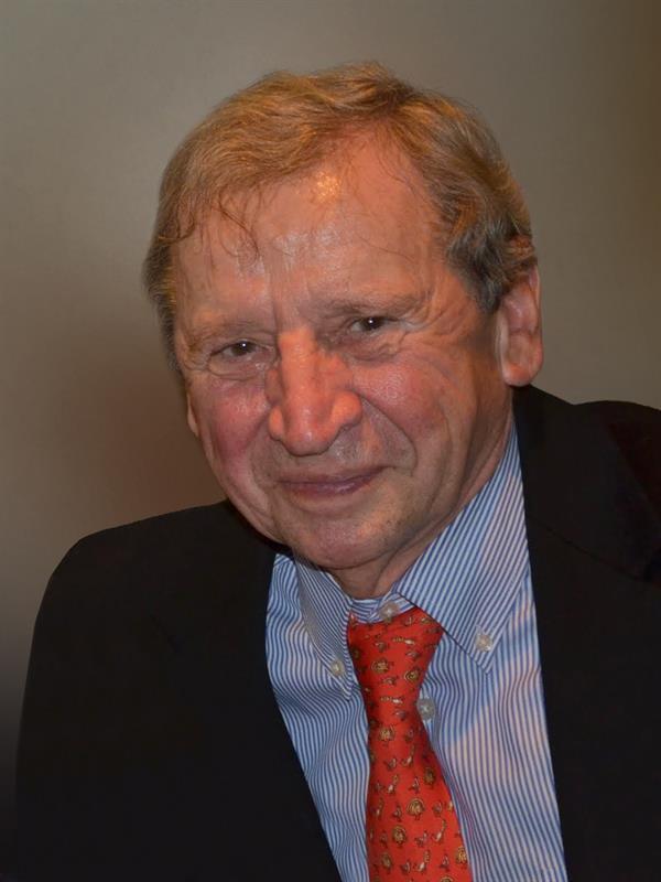 Jan Van Mol