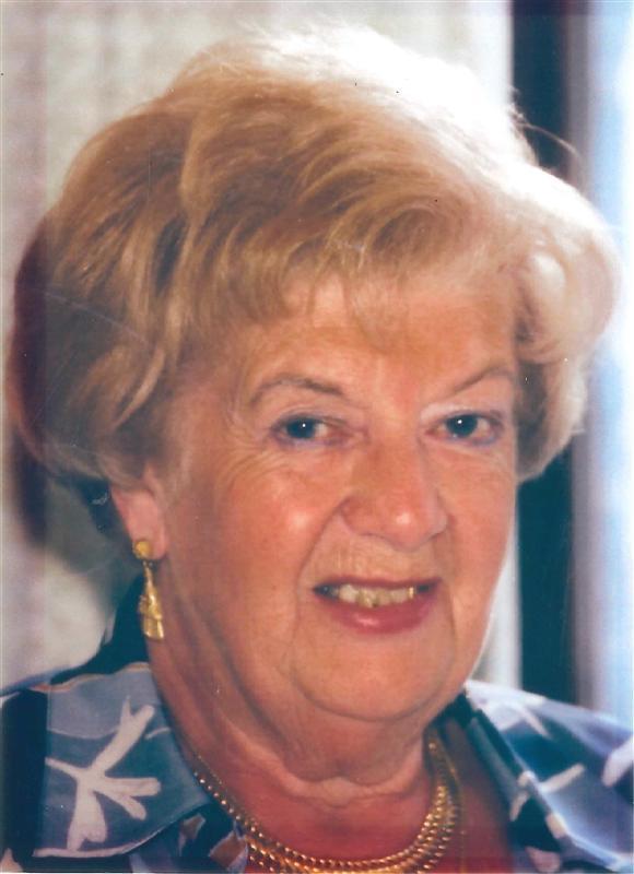 Jeanne Hanssens