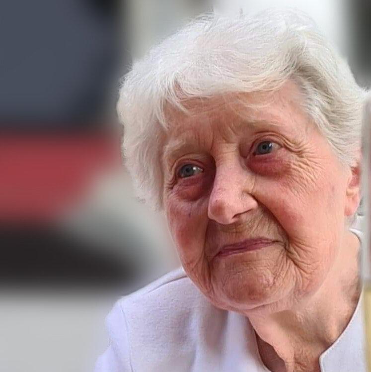 Jeannine Erauw