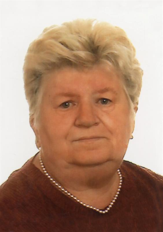 Jeannine Melckenbeeck