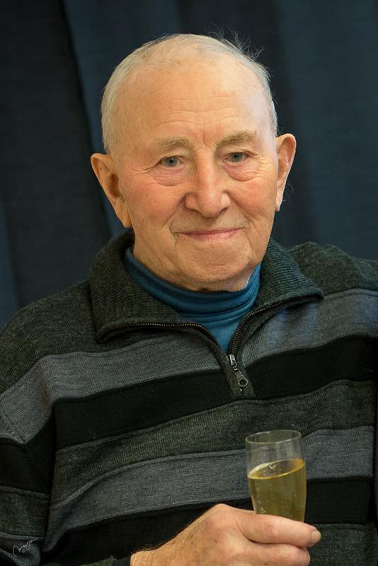 Jerome Lassuyt