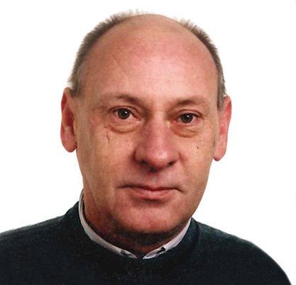 Johnny Van Caelenberg