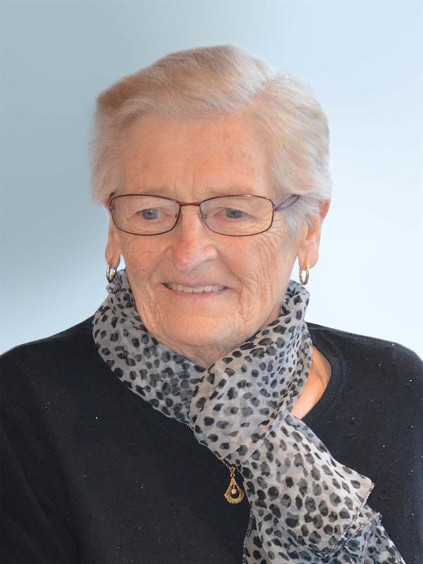 Josephine Van den Berghe