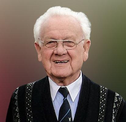 Jozef Van der Eecken