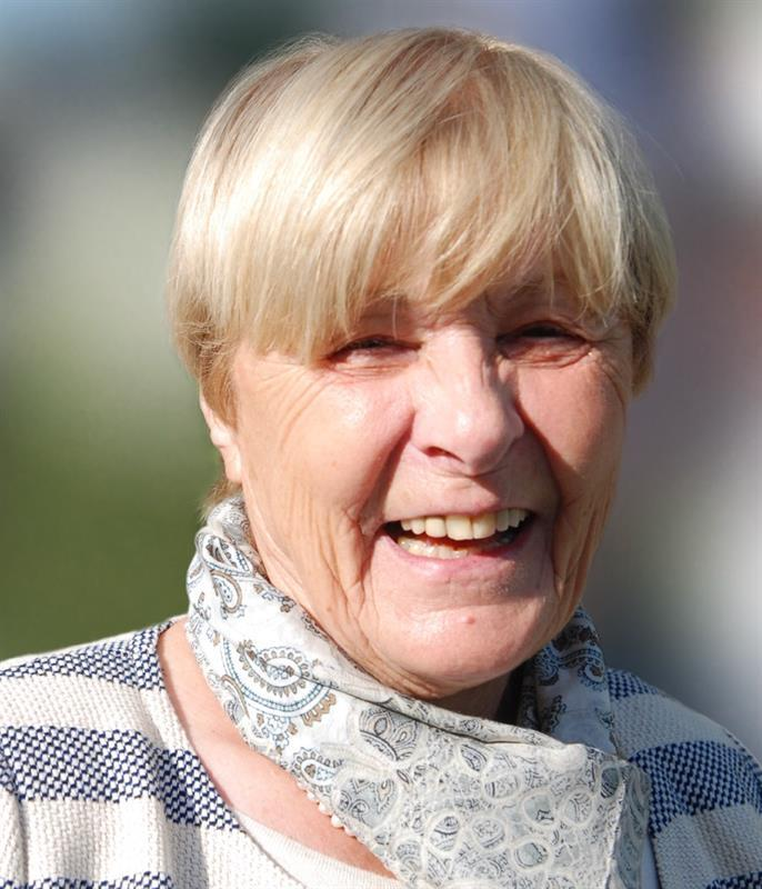 Julienne De Kegel