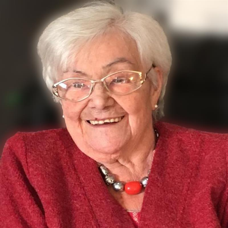 Julienne Verhoeven