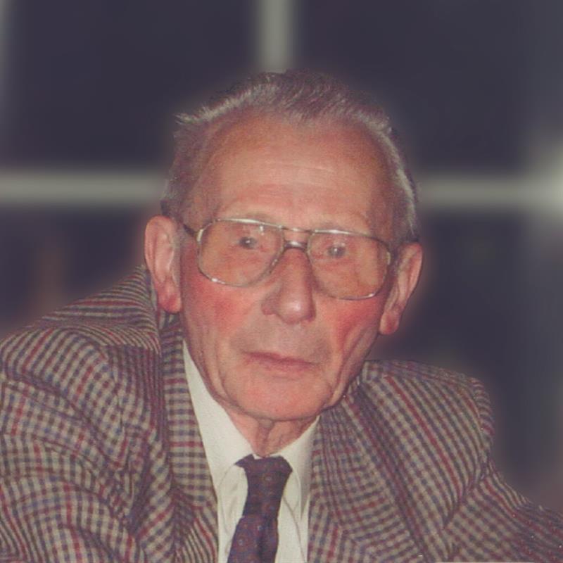 Leopold De Moor