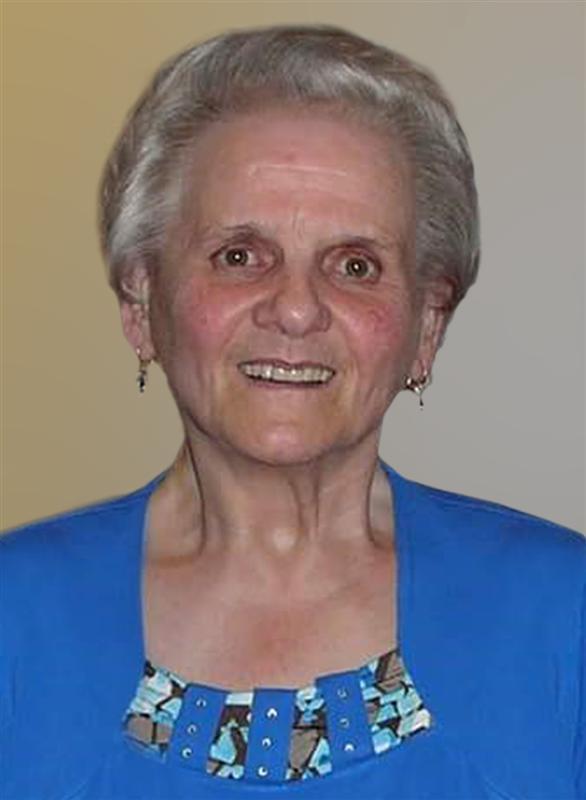 Liliane Baeyens