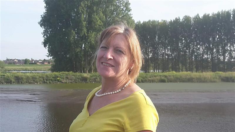Liliane De Bruyne