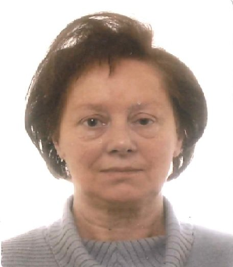 Liliane Van Hecke