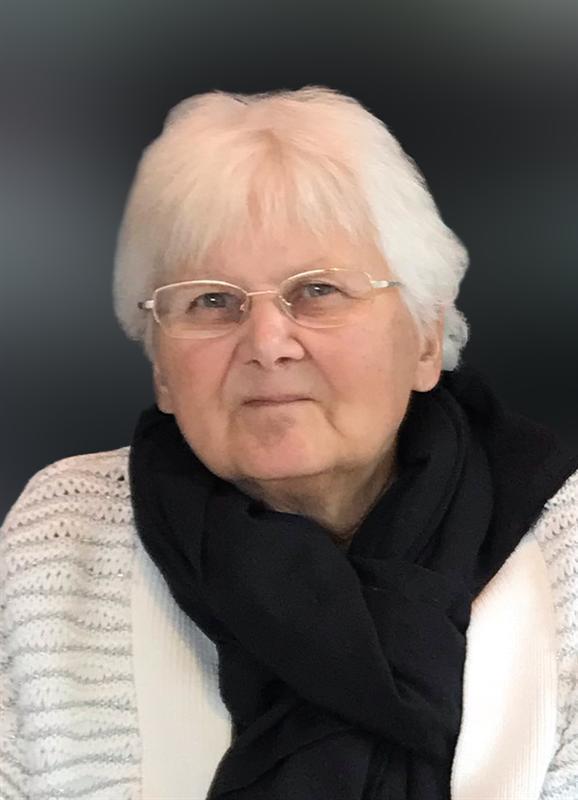 Lisette Van Limbergen