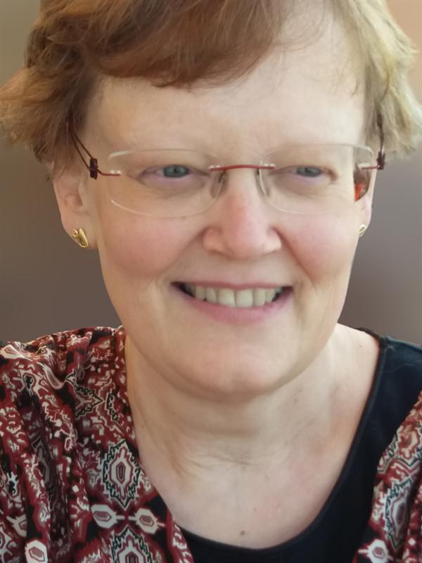 Lutgarde Van den Bossche