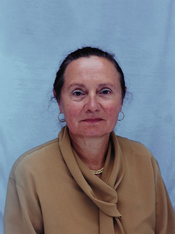 Lydia Leys