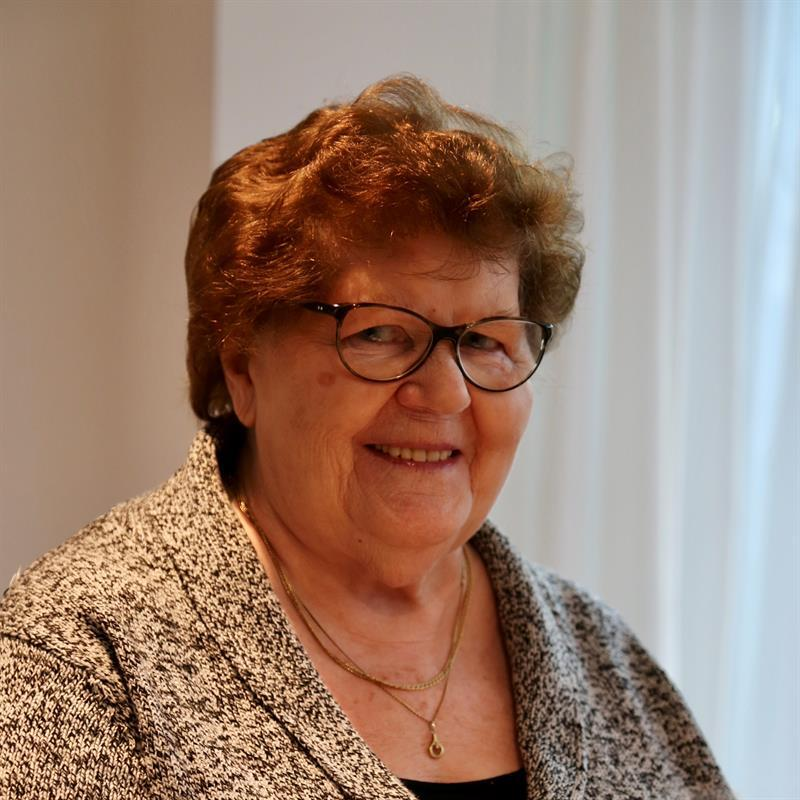 Madeleine De Sadeleer