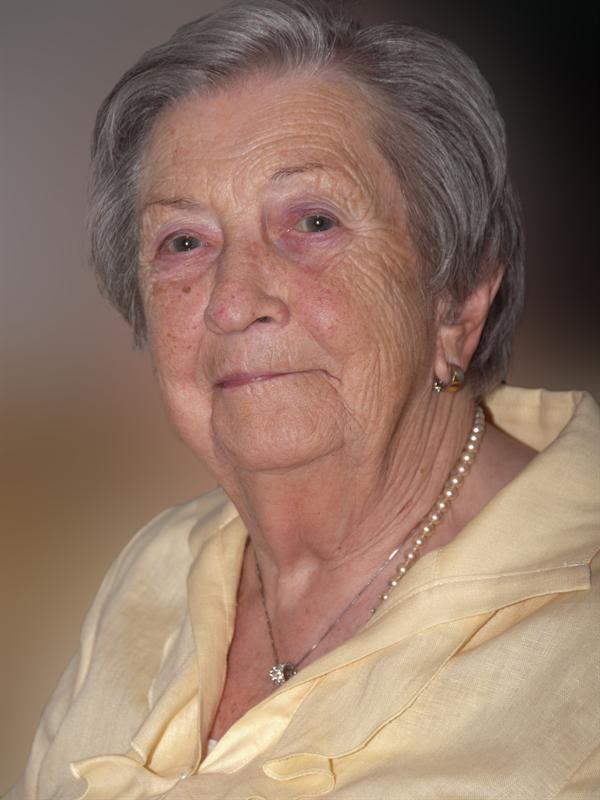 Madeleine Meuleman