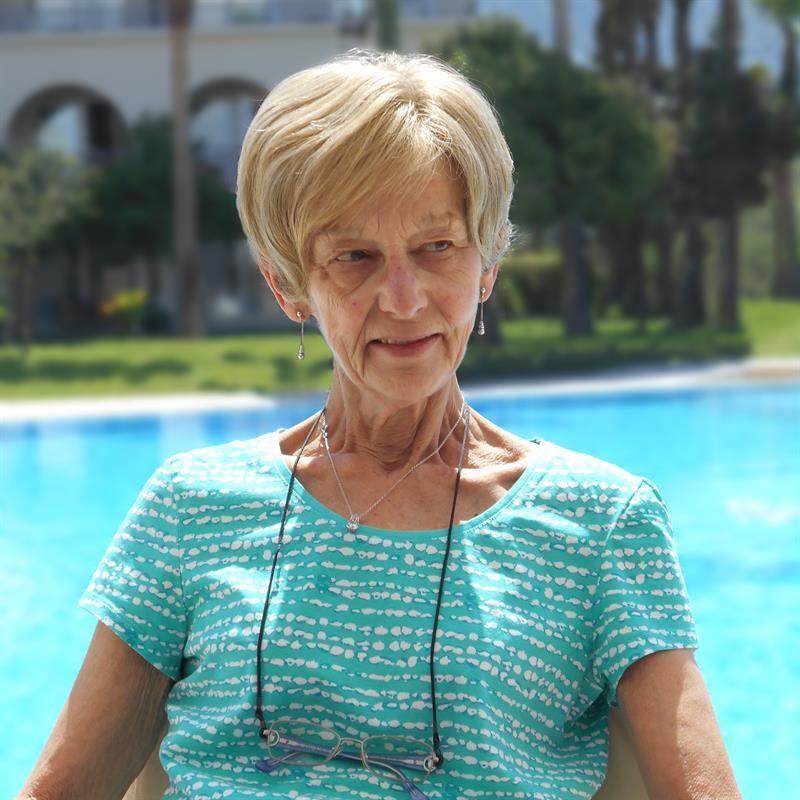 Magda Verbeiren