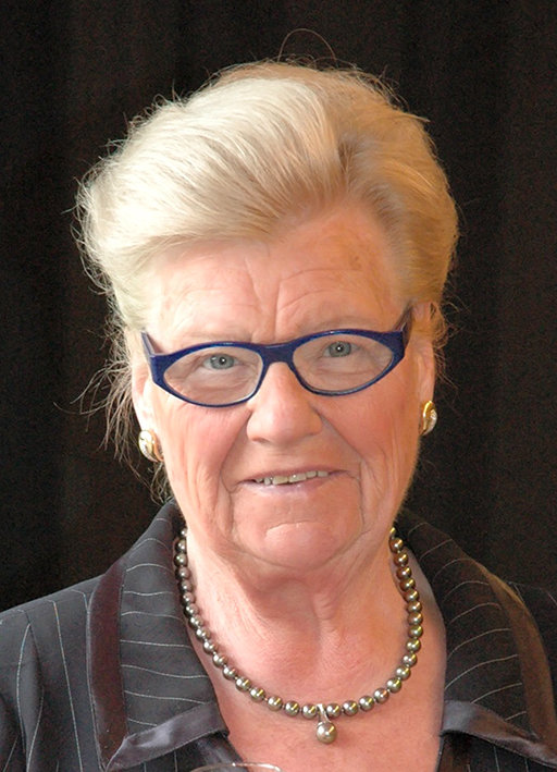 Magdalena 'Magda' Uyttersprot